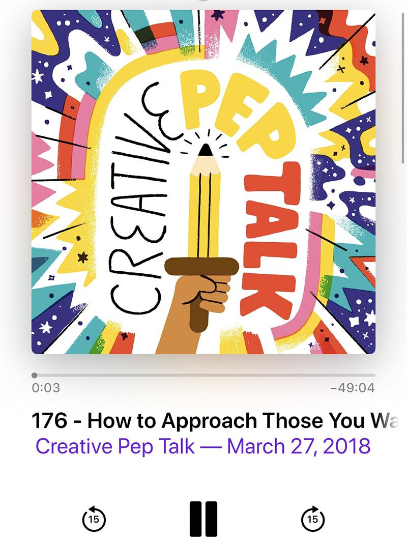 Rekomendasi podcast terbaik 2