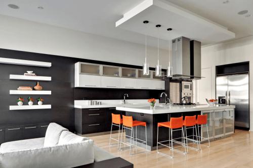 Rumah minimalis 4