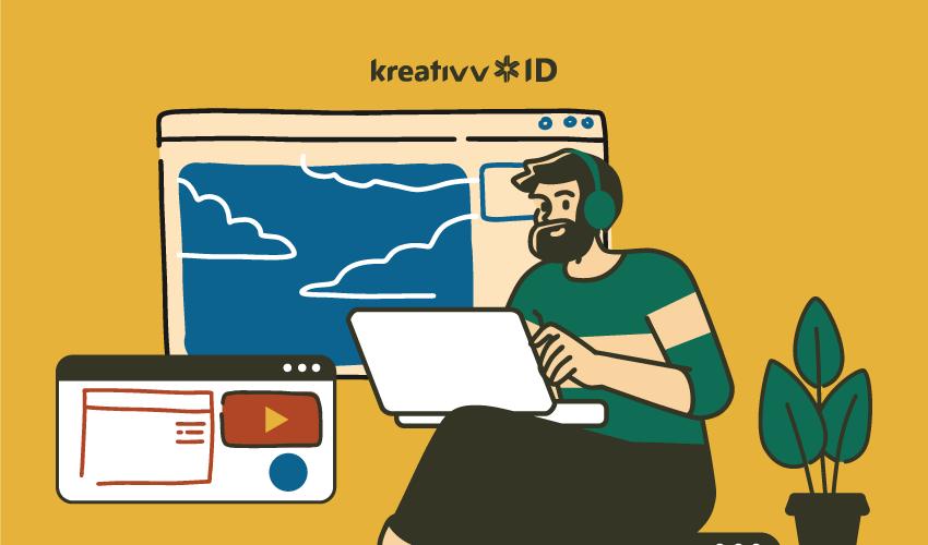 offline dan online editing