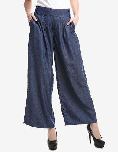 Jenis celana wanita 2