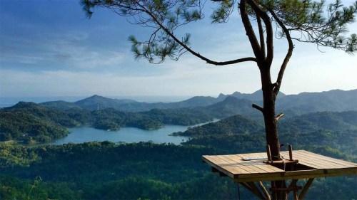 Destinasi wisata alam Jogjakarta 1