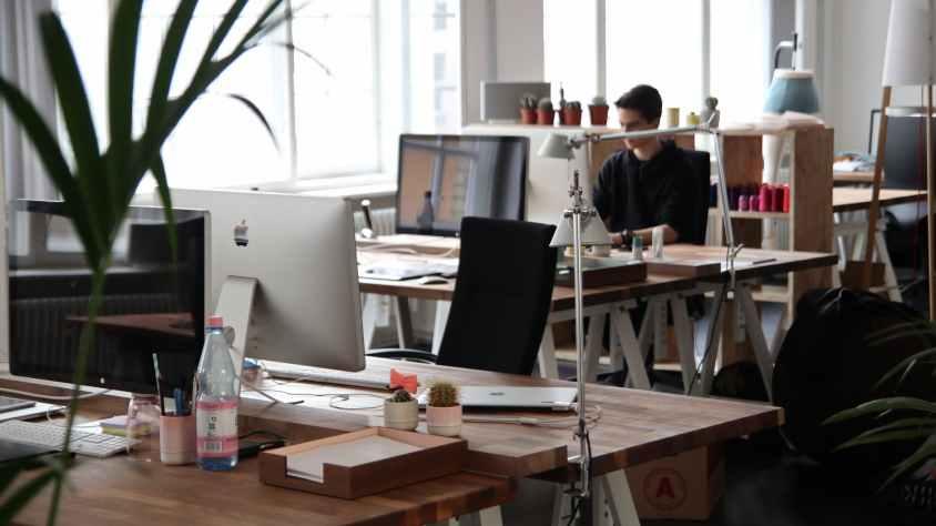Startup vs corporate 3