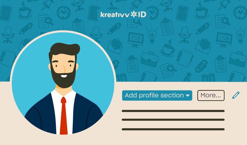 kreativv ID