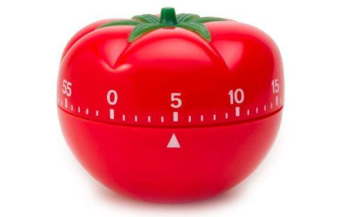 teknik pomodoro