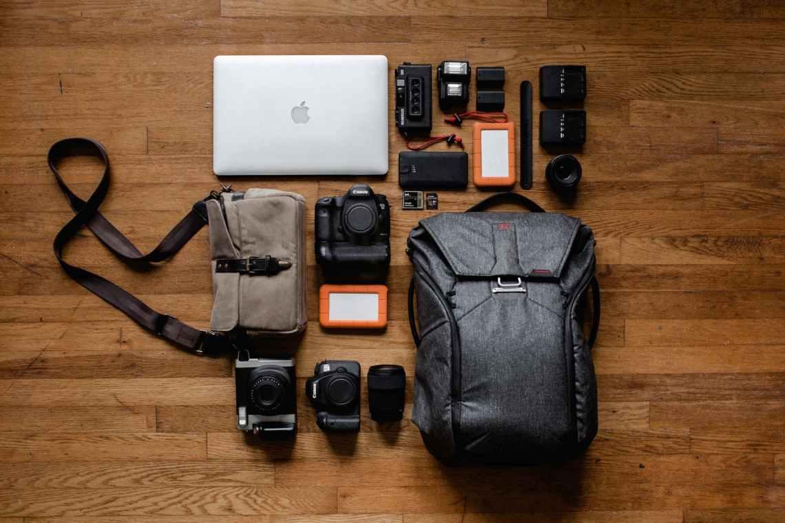 Tips packing liburan 3