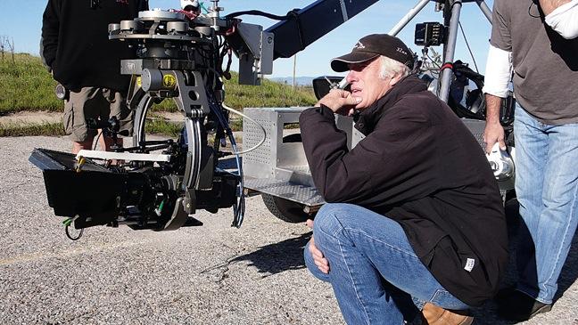 kuis filmmaking