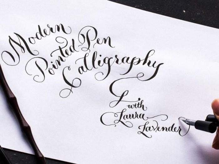 membuat-kaligrafi