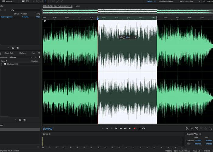 musik-dari-editing-software