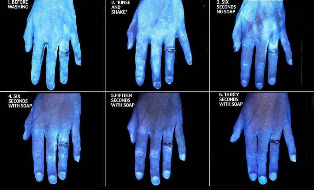Cara Mencuci Tangan yang Benar untuk Mencegah Virus Corona
