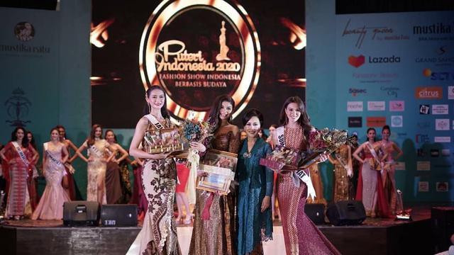 Puteri Indonesia 1