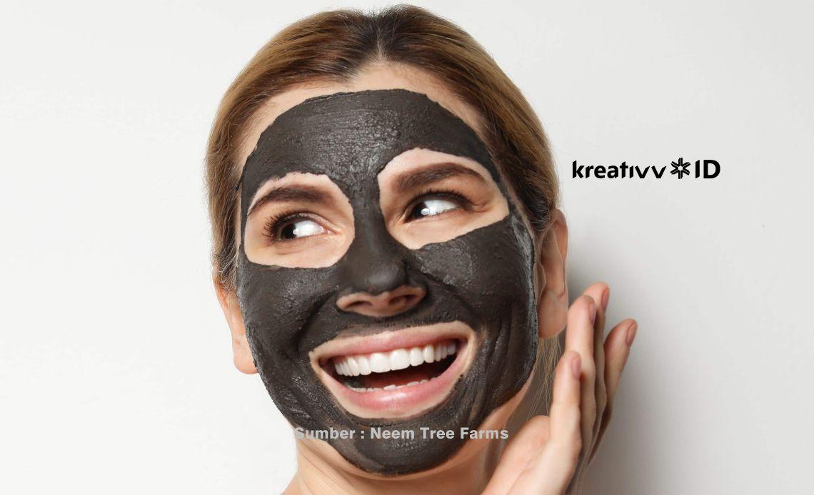 Kenali Varian Masker Wajah Organik yang Sesuai dengan ...