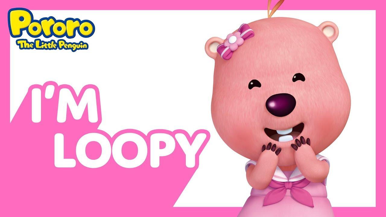pororo-loopy