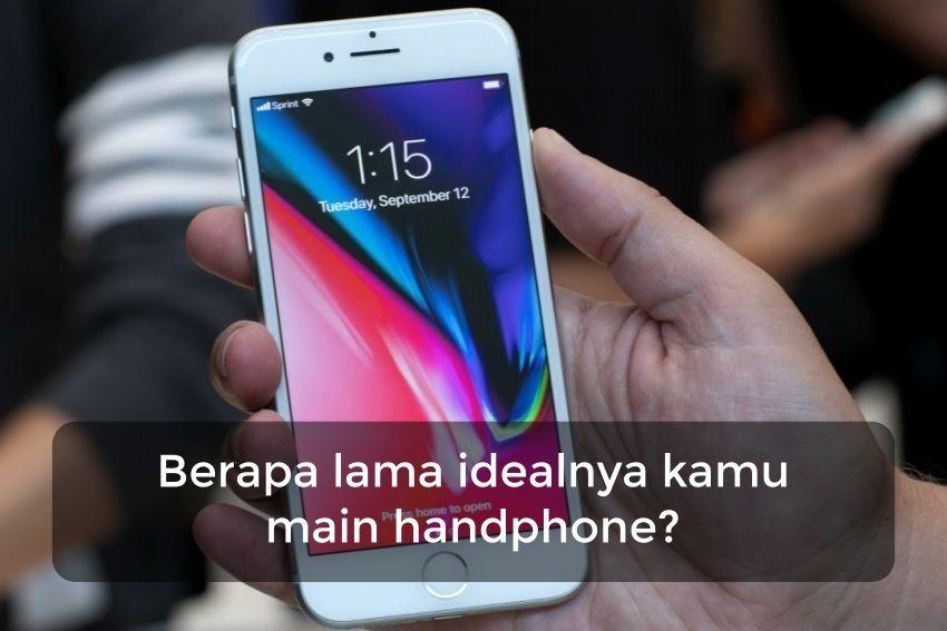 Handphone Apa yang Paling Mewakili Karaktermu? Jawab Kuis ...