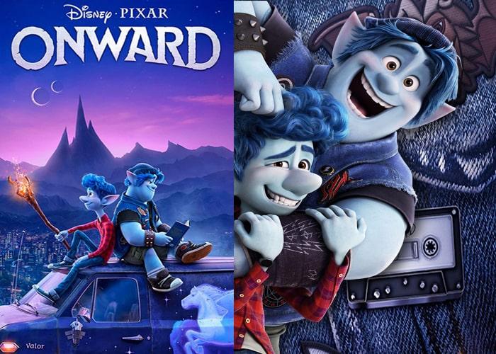 Film animasi Onward