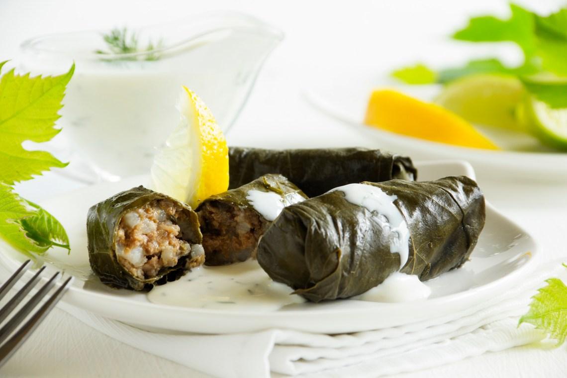 4 Makanan Khas Turki yang Cocok untuk Berbuk Puasa