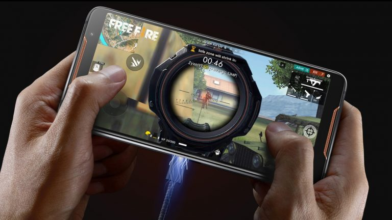 5 Game Action Android Super Asyik Bikin Betah di Rumah