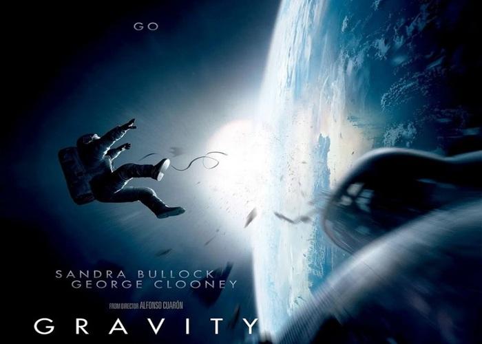 Gravity film terbaik