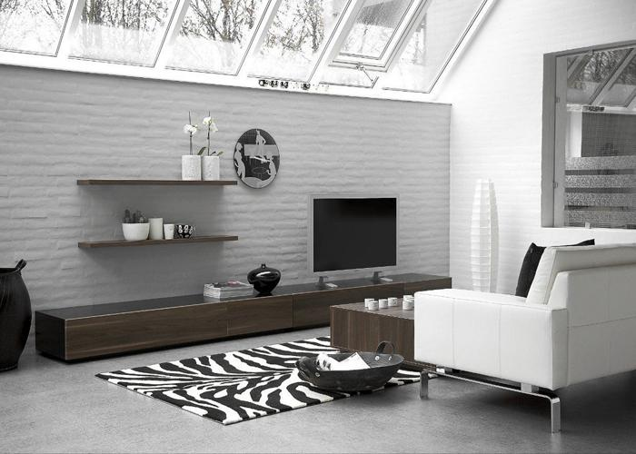 desain ruang sempit keluarga