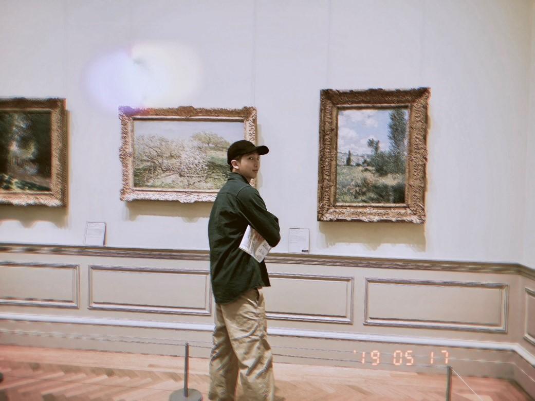 3. Metropolitan Museum of Art, New York City