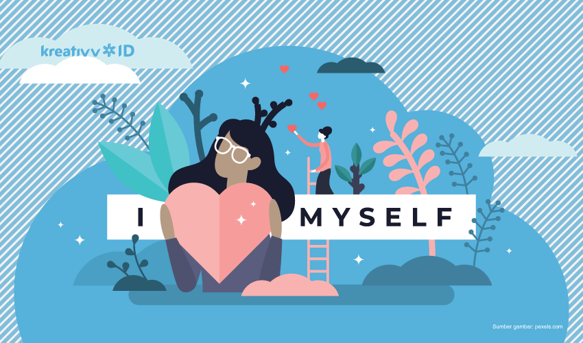 self acceptance penerimaan diri