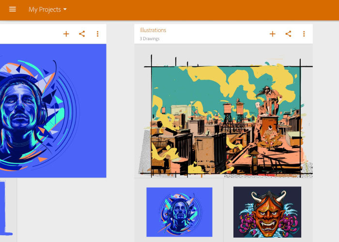 adobe illustrator app favorit desain vektor