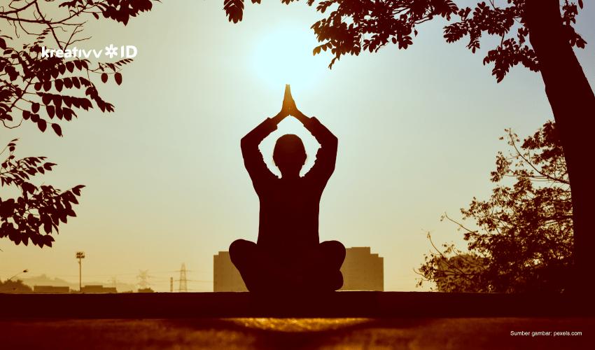 meditasi untuk pemula