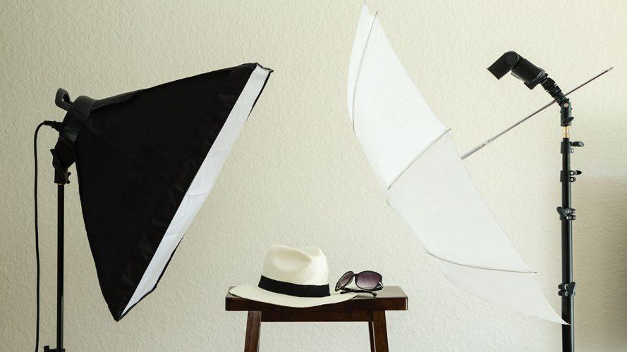 teknik pencahayaan
