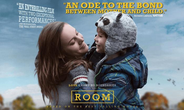 film Netflix Room