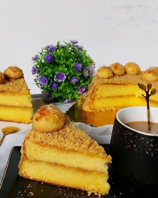 cake nastar