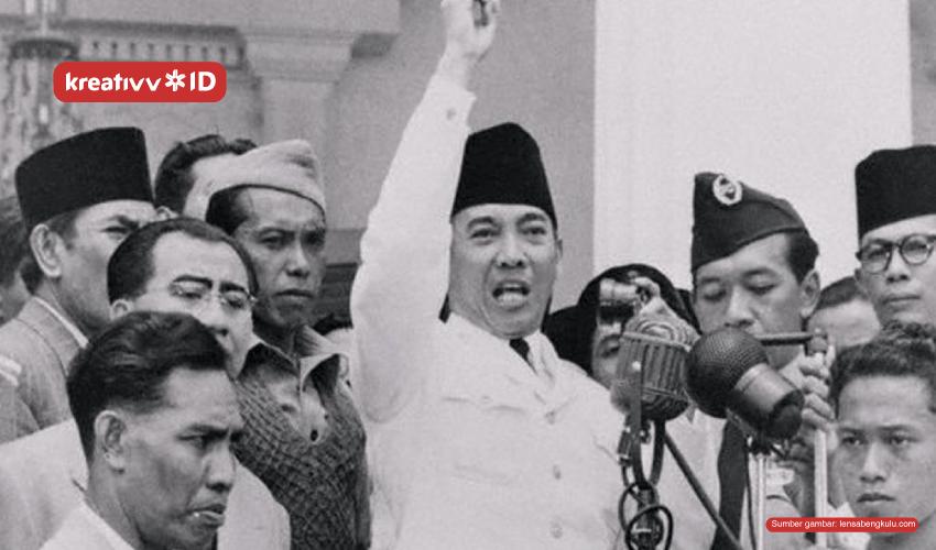 kuis kemerdekaan Indonesia