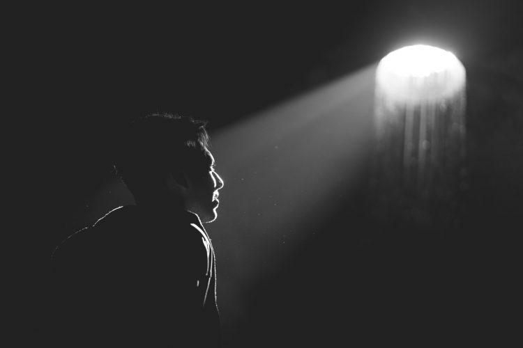 efek sinematik cahaya