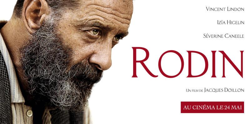 rodin film poster