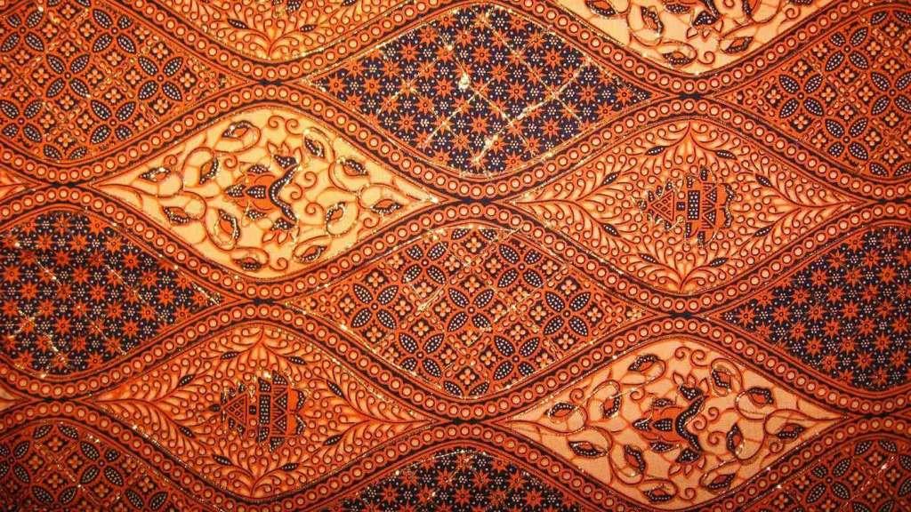 motif Batik terbaik Sogan
