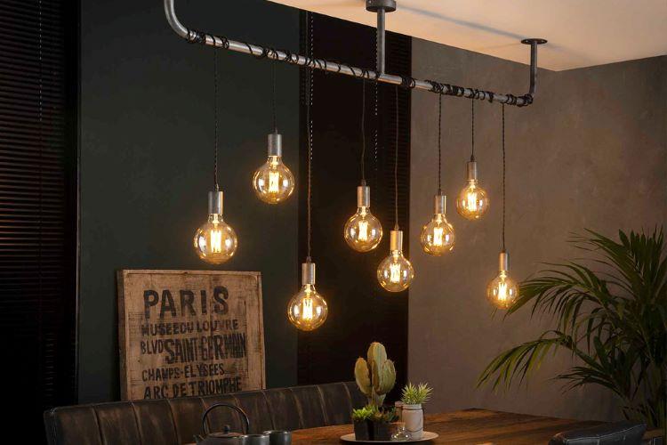 pencahayaan pada desain industrial