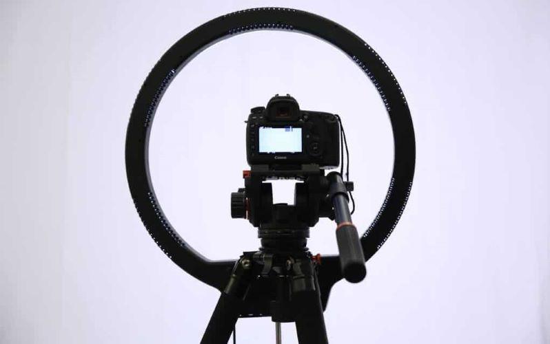 penggunaan flash kamera