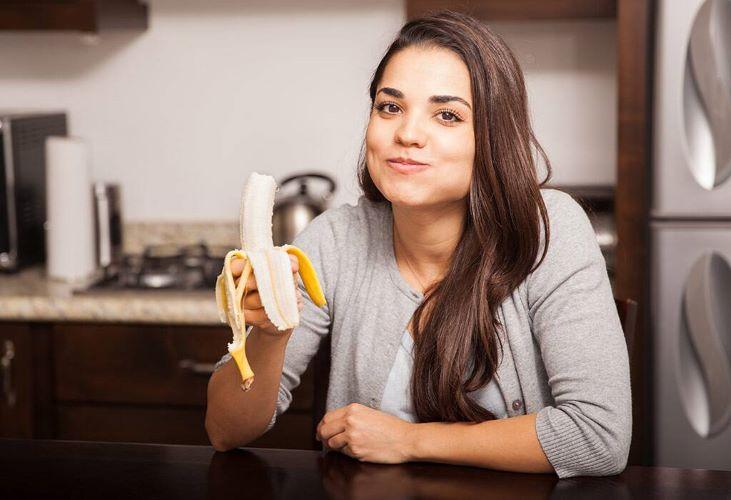 pisang makanan penambah konsentrasi
