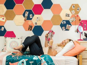 tips dekorasi kamar kos jadi super instagramable, bikin
