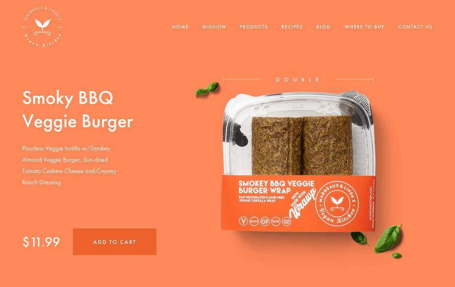 Coba Desain Website Background dengan Warna-Warna Solid