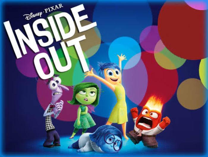 film animasi yang menyedihkan Inside Out