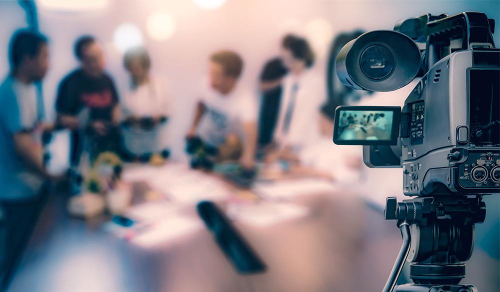 Basic Video Vocabulary yang Harus Kamu Ketahui