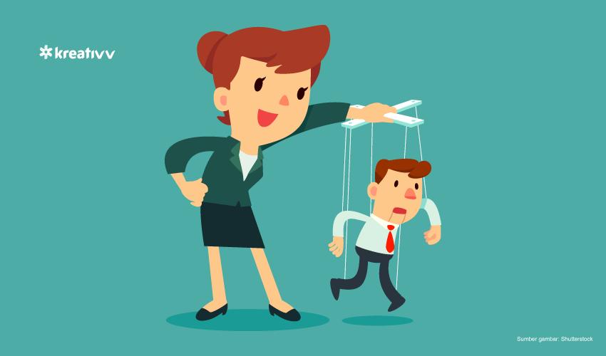 cara-menghadapi-rekan-kerja-manipulatif