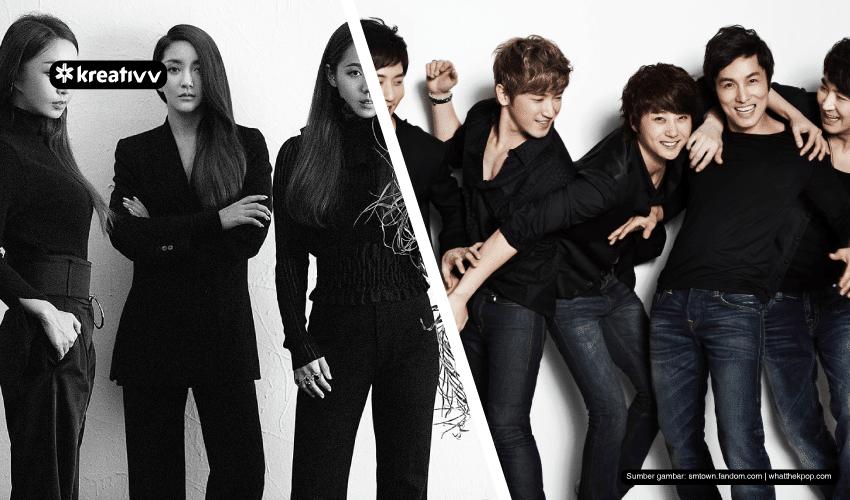 grup-kpop-generasi-pertama