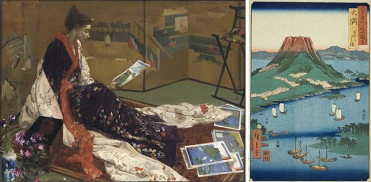lukisan-Whistler