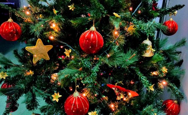 pohon natal 2