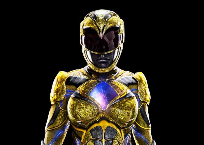 ranger-kuning