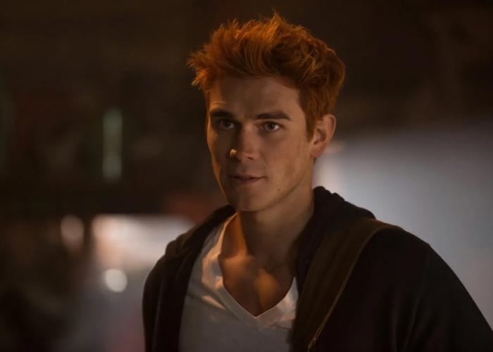 Archie-Andrews