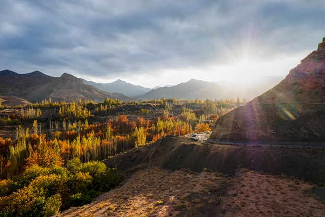 landscape-alam
