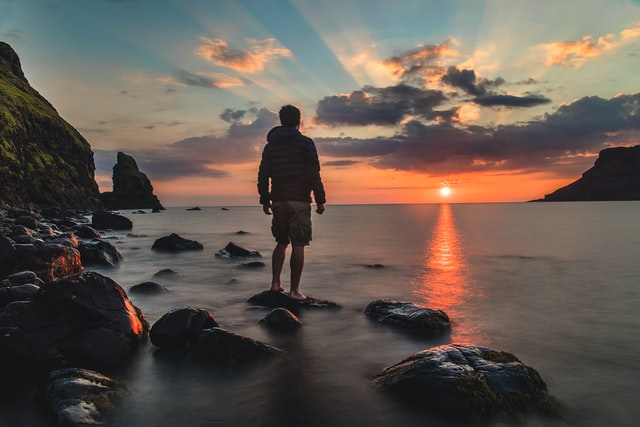 sunrise-pantai