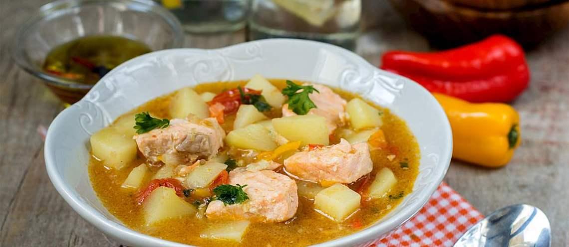 Makanan khas Basque
