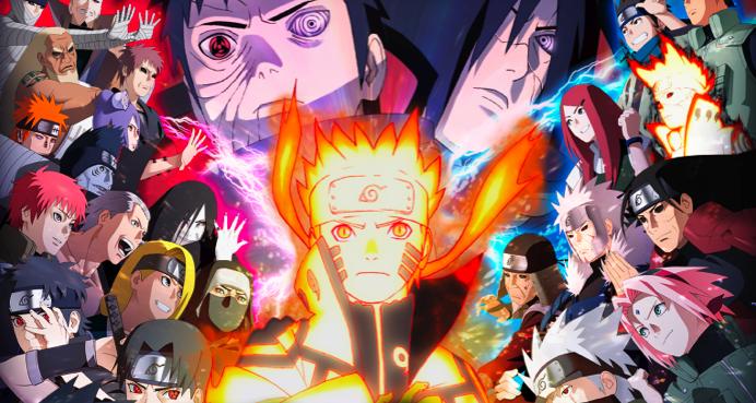 kuis Naruto